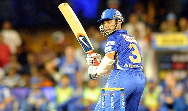 Live Score Update, IPL 2014, MI vs RR: Mumbai Indians win, qualify for Playoffs