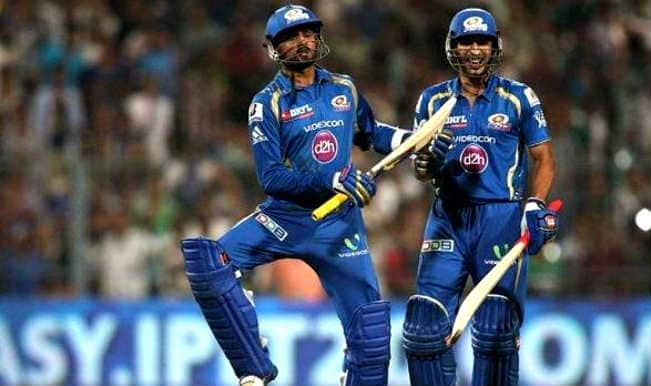 Rajasthan Royals vs Mumbai Indians
