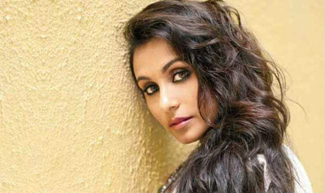 'Mardaani' role is quite different from my image: Rani Mukerji