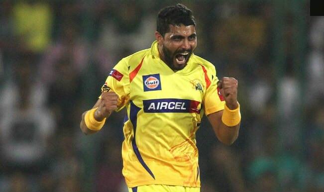 IPL 2014, CSK vs KKR: Ravindra Jadeja, Brendon McCullum seal the deal for Chennai Super Kings