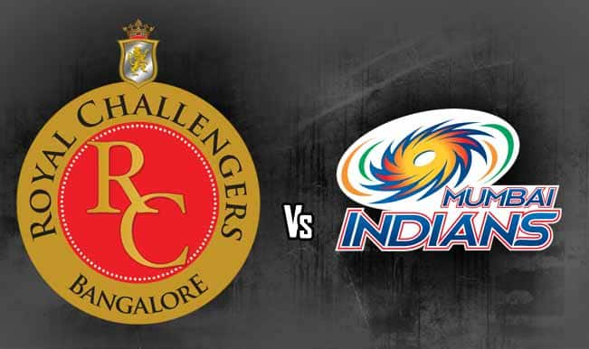 Vivo IPL 2017 720p HDTVRip M12 Royal Challengers VS Indians Highlights