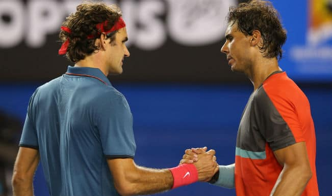 Andre Agassi picks Rafael Nadal over Roger Federer as all-time best