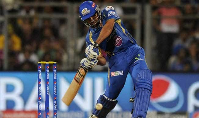 Live Cricket Score, IPL 2014, Eliminator, Chennai Super Kings (CSK) vs Mumbai Indians (MI): Match 58 at Brabourne Stadium, Mumbai