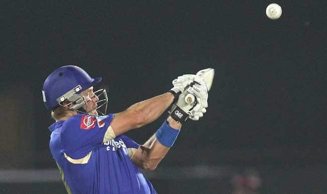 Live Cricket Score Update, IPL 2014, RCB vs RR: Rajasthan Royals win by 5 wickets