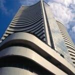 Sensex trims initial gains, still up 151 points