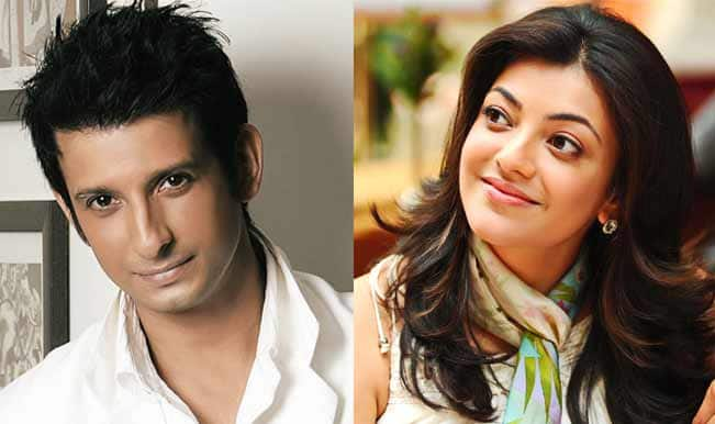 Sharman Joshi and Kajal Aggarwal to be paired together in the remake of an Iranian blockbuster