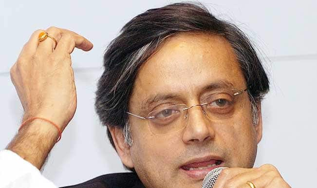 Top 5 controversies Shashi Tharoor is involved in