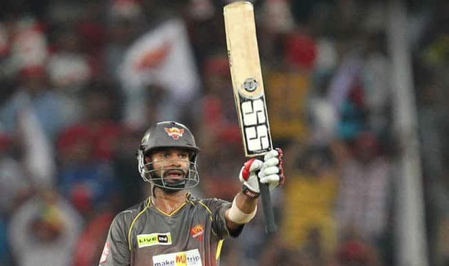 IPL Preview: Royal Challengers Bangalore face Sunrisers Hyderabad at home