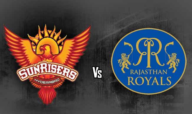 IPL Trivia: Rajasthan Royals (RR) vs Sun Risers Hyderabad (SRH)