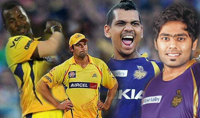 IPL 2014, CSK vs KKR: Top 5 players to watch out for in Match 21