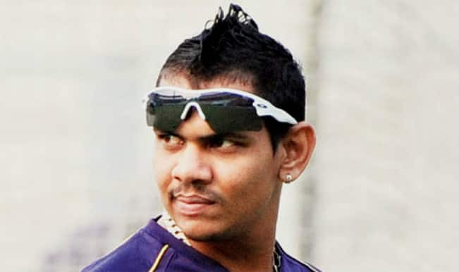 Sunil Narine chooses to play IPL 2014 final over national side