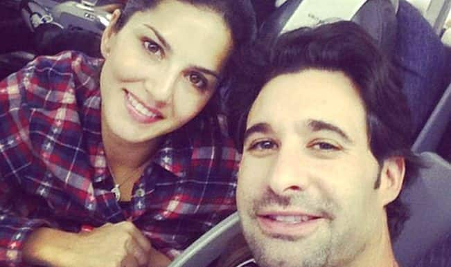 Video: Sunny Leone's husband Daniel Weber's confessions about her!