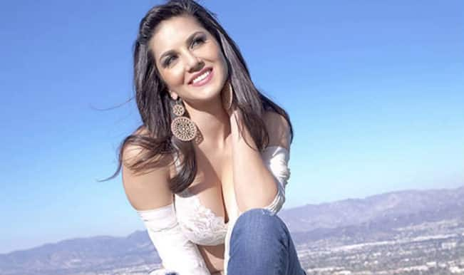 Meet Sunny Leone's 'Baby Girl' and 'Baby Boy'!