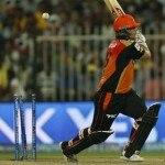 IPL 2014: Royal Challengers Bangalore restrict Sunrisers Hyderabad to 155