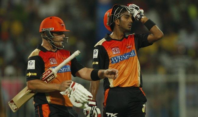 Watch Live Streaming, IPL 2014, Chennai Super Kings vs Sunrisers Hyderabad: Match 50 at Ranchi