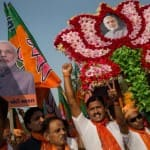 Narendra Modi new tune played in India, others protest