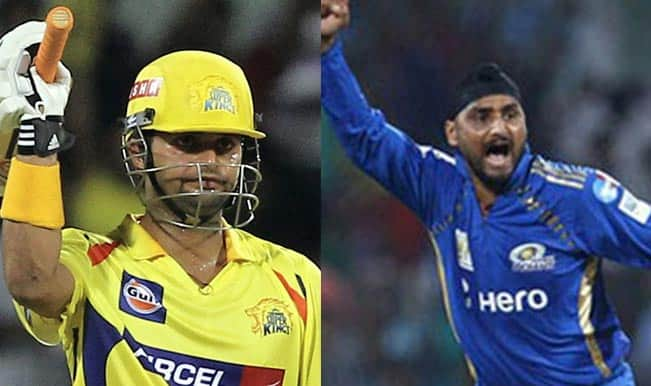 Chennai Super Kings books Indian Premier League semifinal spot following 7-wicket win over Mumbai Indians in `eliminator`