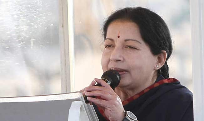 Jayalalithaa to meet Narendra Modi on 3rd June