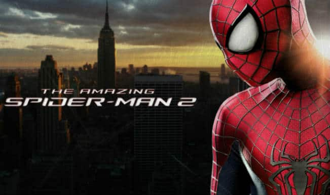 'The Amazing Spider-Man 2′ Movie Review: Nothing amazing about this Spidey!