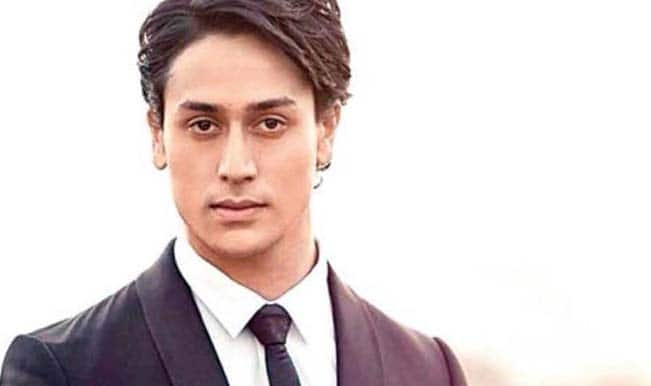 Dad was to do cameo in 'Heropanti': Tiger Shroff