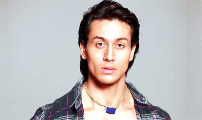 Post 'Heropanti' success, Tiger Shroff to visit Babulnath temple