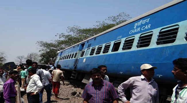 Maharashtra train derailment death toll climbs to 21
