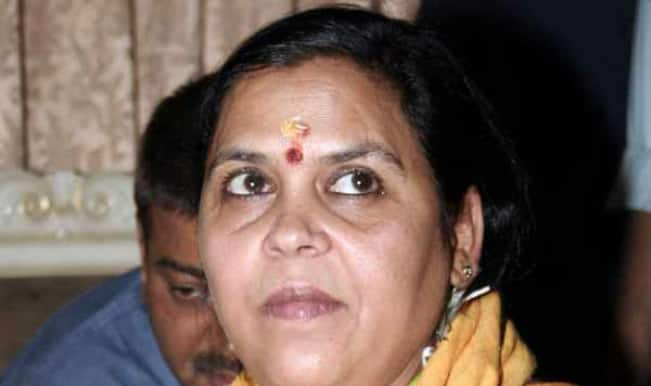 Narendra Modi assigns task of cleaning Ganga to Uma Bharti
