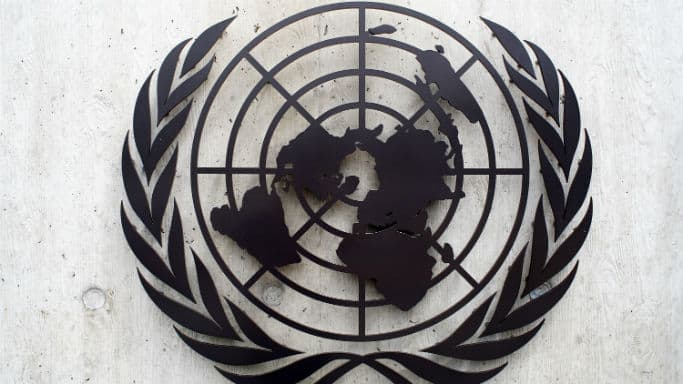 United Nations Security Council strongly condemns attack on Indian mission
