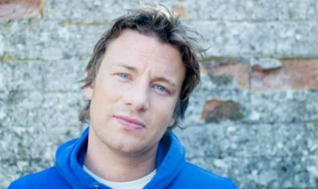 Happy birthday, Jamie Oliver! Check out the talented chef's best 7 quotes