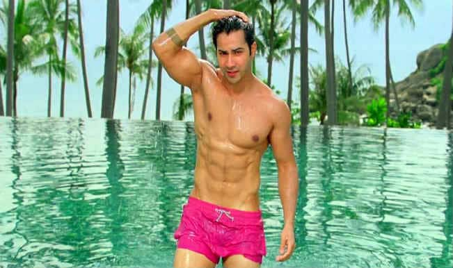 Varun Dhawan to endorse Pond's Men in India