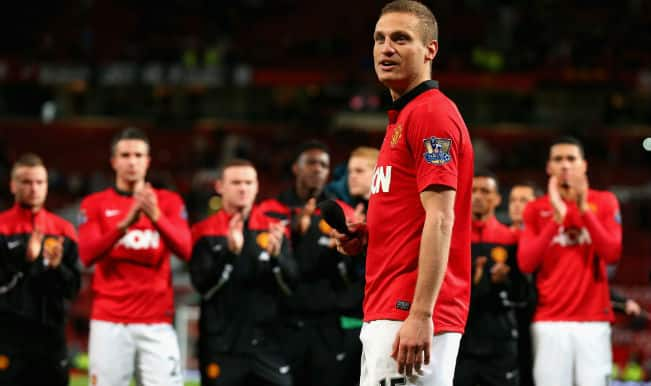EPL: Emotional night sees Manchester United beat Hull City 3-1