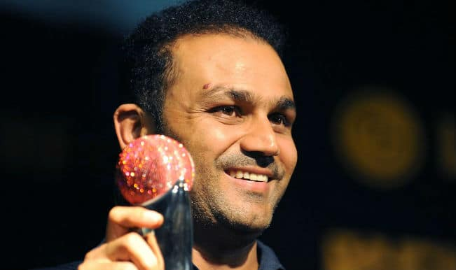 India-Sri Lanka Test series will be a close one, says Sehwag
