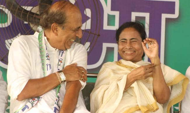 Mamata's government now 'welcomes' CBI probe in Saradha scam