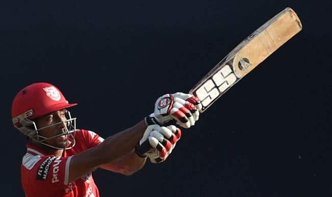 IPL 2014, KXIP vs MI: Kings XI Punjab stretch to 156