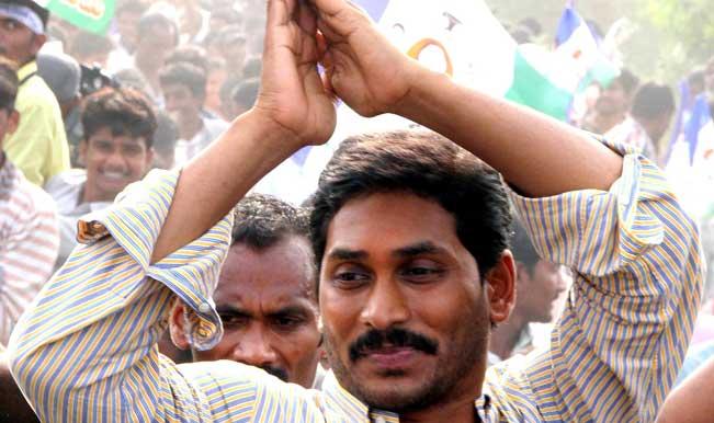 Yuvajana Sramika Raithu Congress to give issue-based support to Narendra Modi government: Jagan Mohan Reddy