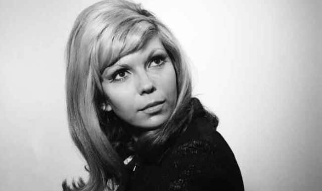 Happy Birthday Nancy Sinatra: Listen to the most sought after song Bang Bang (My Baby Shot Me Down)