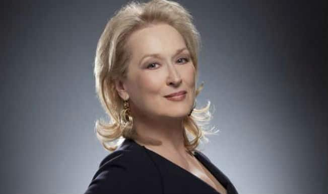 Who is meryl streep dating