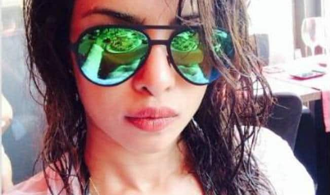 'Desi Girl' Priyanka Chopra's bikini look in 'Dil Dhadakne Do'