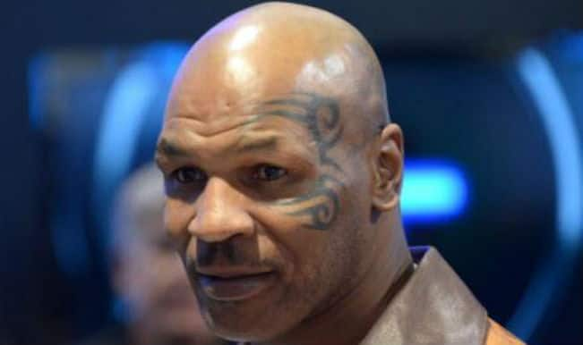 Birthday Special: Watch Mike Tyson's most controversial video – Tyson vs Holyfield ear bite round from 1997!