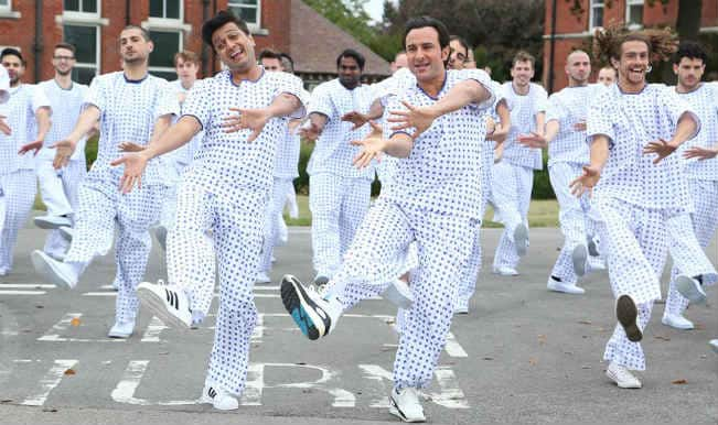 'Humshakals' collects Rs 40 crore: Get ready for another torturous movie by Sajid Khan