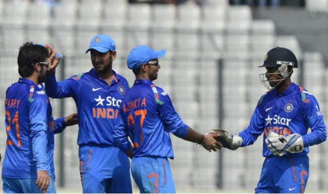 Live Cricket Score, India vs Bangladesh, 2nd ODI: India look to wrap series in Mirpur