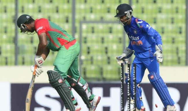 Live Score Update, India vs Bangladesh, 2nd ODI: India wins, Bangladesh 58 all-out