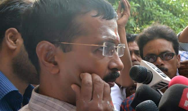 Court frames charges against Arvind Kejriwal in defamation case