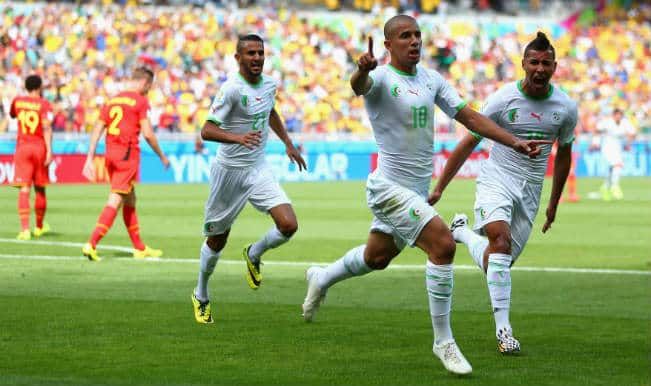 FIFA World Cup 2014 Live Updates, Korea Republic vs Algeria: The Desert Foxes win 4-2 against Korea