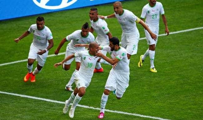 Korea Republic vs Algeria, FIFA World Cup 2014 Thirty-First Match Preview: Korea braced for Foxes to pounce