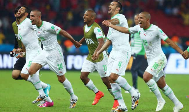 Algeria vs Russia, FIFA World Cup 2014 Forty-Seventh Match Preview: Algeria eye historic progress against Russia