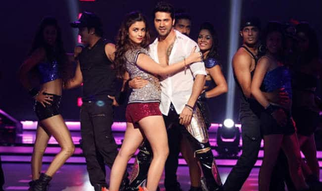 Alia Bhatt-Varun Dhawan rock the dancefloor in 'Saturday Saturday' song teaser from 'Humpty Sharma Ki Dulhania'