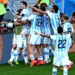 FIFA World Cup 2014 Live Updates, Nigeria vs Argentina: Messi and company beat Nigeria 3-2