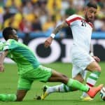 Nigeria, Iran stalemate leaves Brazilians unimpressed