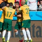 Australia vs Spain, FIFA World Cup 2014 Thirty-Third Match Preview:…